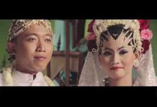 Villa & Hendrik WeddingClip by Summer Creative Media