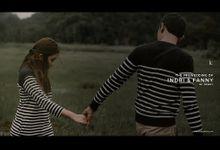 Indri and Fanny Prewedding Video by Koncomoto