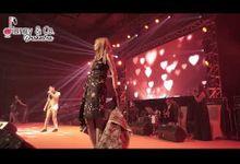 Konser Satu Dalam Cinta by Hanny N Co Orchestra