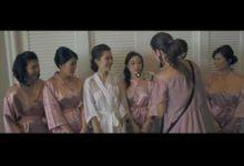 Juzzon Entertaiment - Behind the scene by Memoir Bali