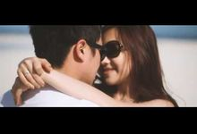 Rizal + Ivena - Highlight by Motion Addict Cinematography