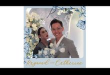 Wedding Raymond and Catherine by The HoloGrail
