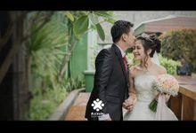 Daniel Maya Wedding Highlights Video by Ducosky