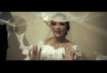 Cinematic Wedding Clip of Andre & Nana by Retro Photography & Videography