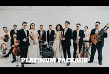 Platinum Package of Canara Entertainment by Canara Entertainment