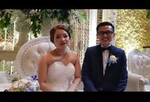 The Wedding Of Kevin & Christa by Finest Organizer