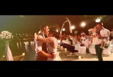 Sam & Julie Wedding by cosmo photo