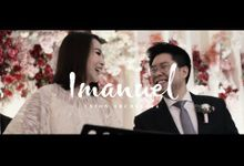 Ps. Kong & Tammy's Wedding by Union Orchestra