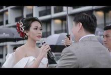 Trailer Arthur & Naomi Cinematic Wedding Clip by Memorize Photography