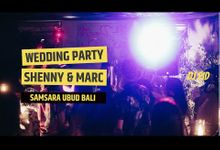 Wedding Party for Shenny & Marc (Singapore) by DJ PID
