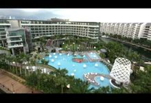 Hotel Tour by W Singapore - Sentosa Cove