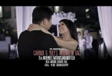 Cahyadi & Yuly by verde cinematography