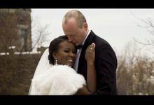 Krysta & Chris by New Jersey Videography