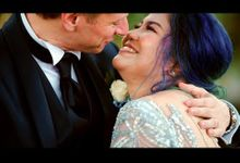 Devy and Saverio Wedding by Arya Wedding Films