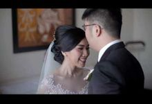 highlight Ben & Monica Wedding by Bondan Photoworks