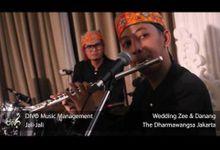 Betawi Wedding - Wedding Zee & Danang by DIVO MUSIC Management