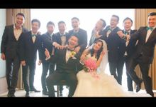 Doni & Gabi 27 september 2015 by MUSE Event Planner