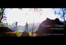 VINCEN CHRISEN by Studios Cinema Film