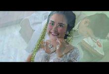 Wedding Ferdy Dan Christa by Chidory