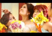 The Wedding William + Jehizkya by Zandrew Videography