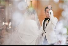 Ivan & Ayu Wedding Video by ANTHEIA PHOTOGRAPHY