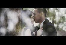 Fheton dan Vina prewedding by IwanLimPhotography