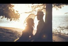 Video Klip Prewedding Simon & Ivana at Pulau Seribu by GoFotoVideo