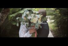 Marco and Agnes by Flums Film