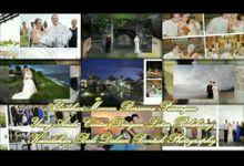 Movie clips / Montage by baliwidiwedding