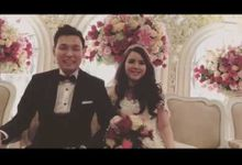The Wedding Of Willy & Regina by Finest Organizer