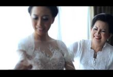 Harry & Dhara by Celtic Creative