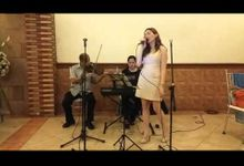 Thousand Years by Symphony Rhythm Strings - Wedding Musicians
