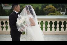 David & Meta - Wedding Film by Blu Motion Art