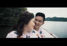 Cinematic Prewedding Clip of Elbeth & Yesi by Retro Photography & Videography