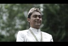 Same Day Edit Video Wedding of Sarah & Rizky by Alexo Pictures