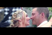 WEDDING OF J and  J by Baliprisma photo and video