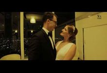 Romantic Wedding Video in Havana by Producciones Almendares