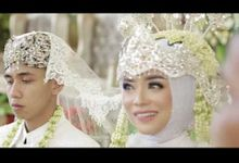 The Wedding Video Sidiq & Ayu by Cattura