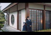 Edmund & Jie Ling by Basic Studio Space