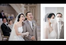 New Normal Wedding Video Juan & Lydia by ANTHEIA PHOTOGRAPHY