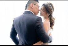 Video Wedding Same Day Edit Rudy Ahong & Caroline by Bondan Photoworks