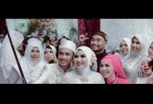 Yanuar & Rahma Wedding Trailer by i'Lite videography