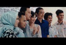 Engagaement Ratu & Dimas - Bg Phodeo by Bg Phodeo
