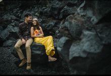 Prewedding Video Theo & Meliza by StayBright