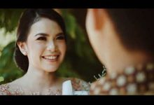 Engagement of Alvin & Danti by Warna Project