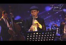 Jetaime V Jazz Band by Jetaime V Entertainment