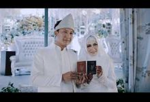 Traditional Wedding Semi Cinematic Suci & Rudi by Doctor Photography Videography