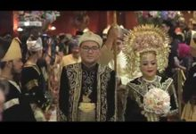 Hanny & Indra - Wedding Day by Poetrait Media