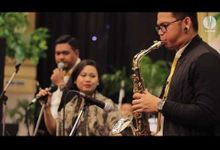Live Perform - Menara 165 by Voyage Entertainment