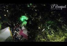 Wedding Day of  Yuda & Julie by D'banquet Pantai Mutiara